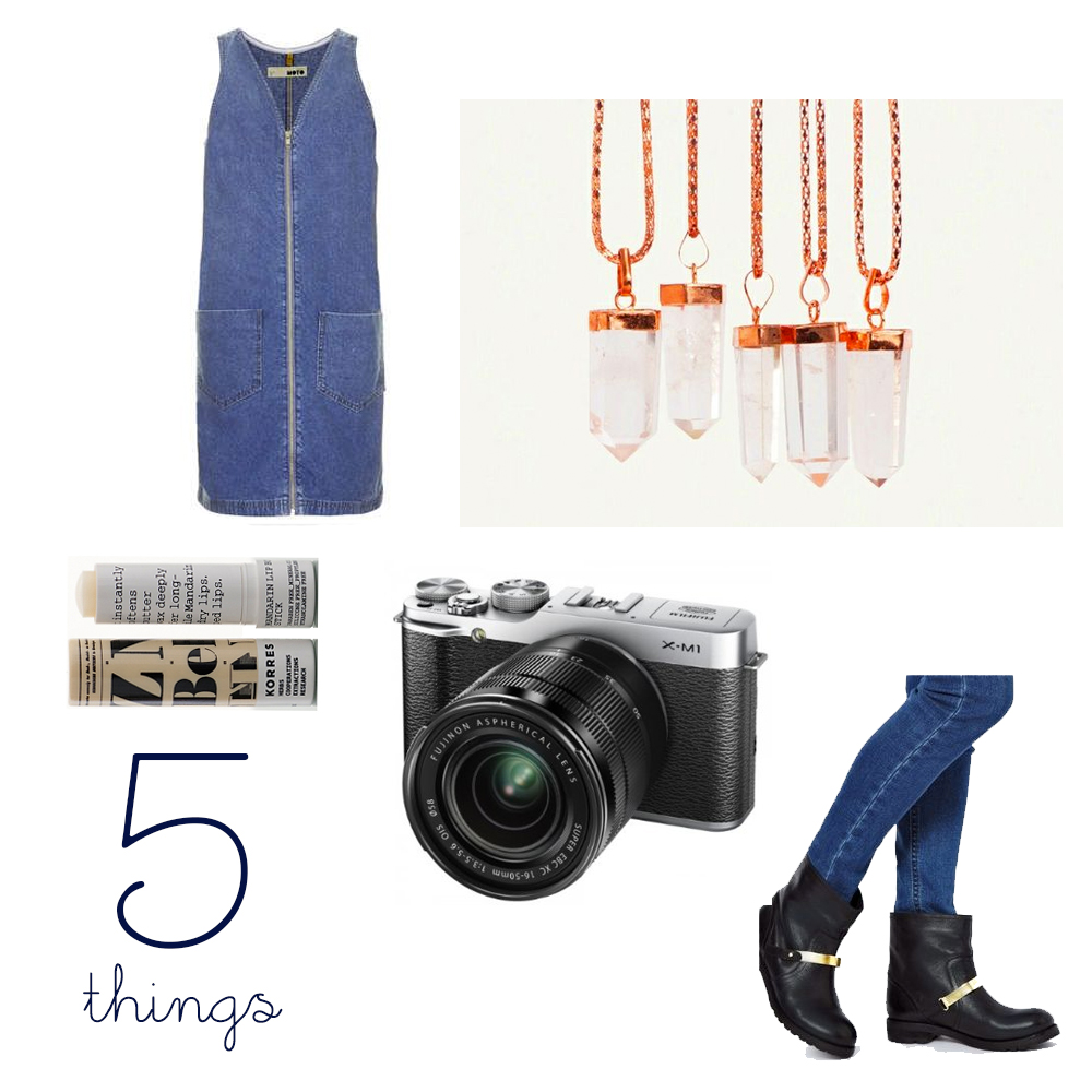 5thingsmarch14