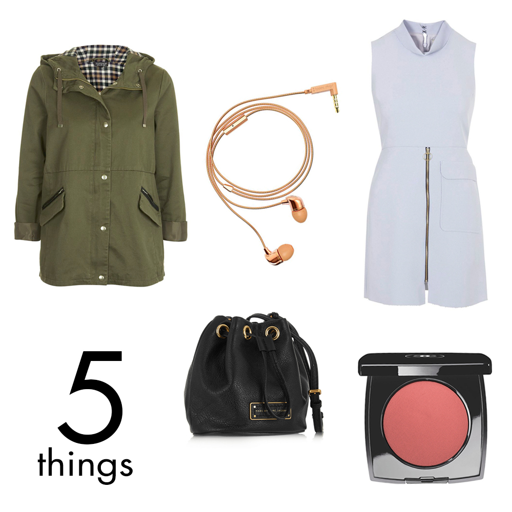 5thingsspring